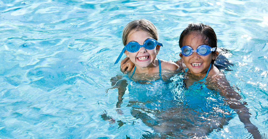 Swim and Survive - more than swimming lessons, it's an adventure!